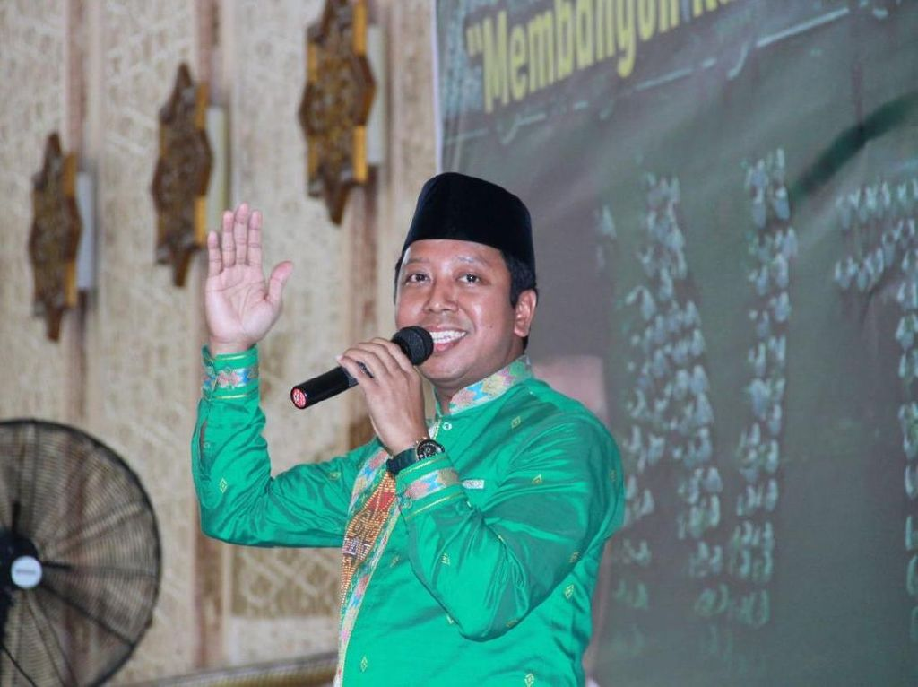 PPP: Islam di Indonesia Bisa Bangkit dengan 5 Syarat