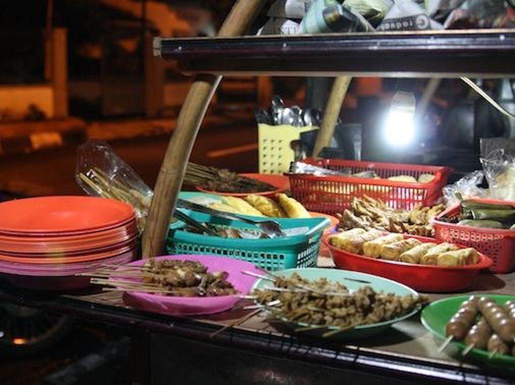 Angkringan Tutup Pukul 19.00 Saat PPKM, FX Rudy: Makan Bawa Pulang