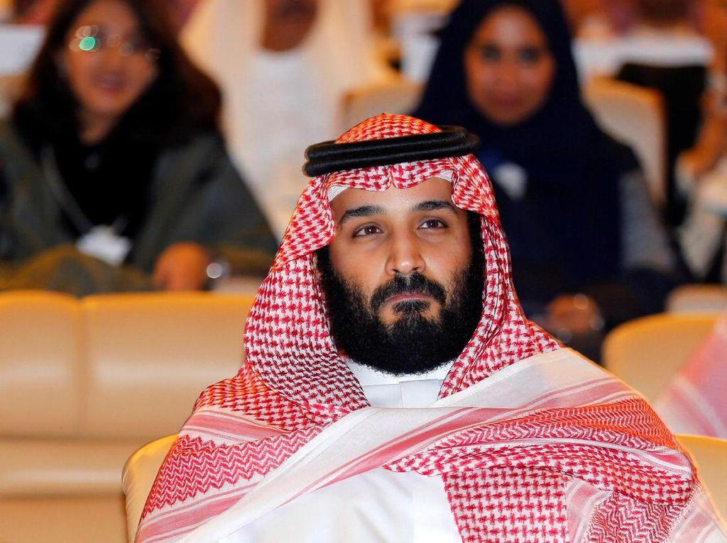 MBS Akui Tanggung Jawab Atas Pembunuhan Khashoggi, Pakar PBB Mengecam