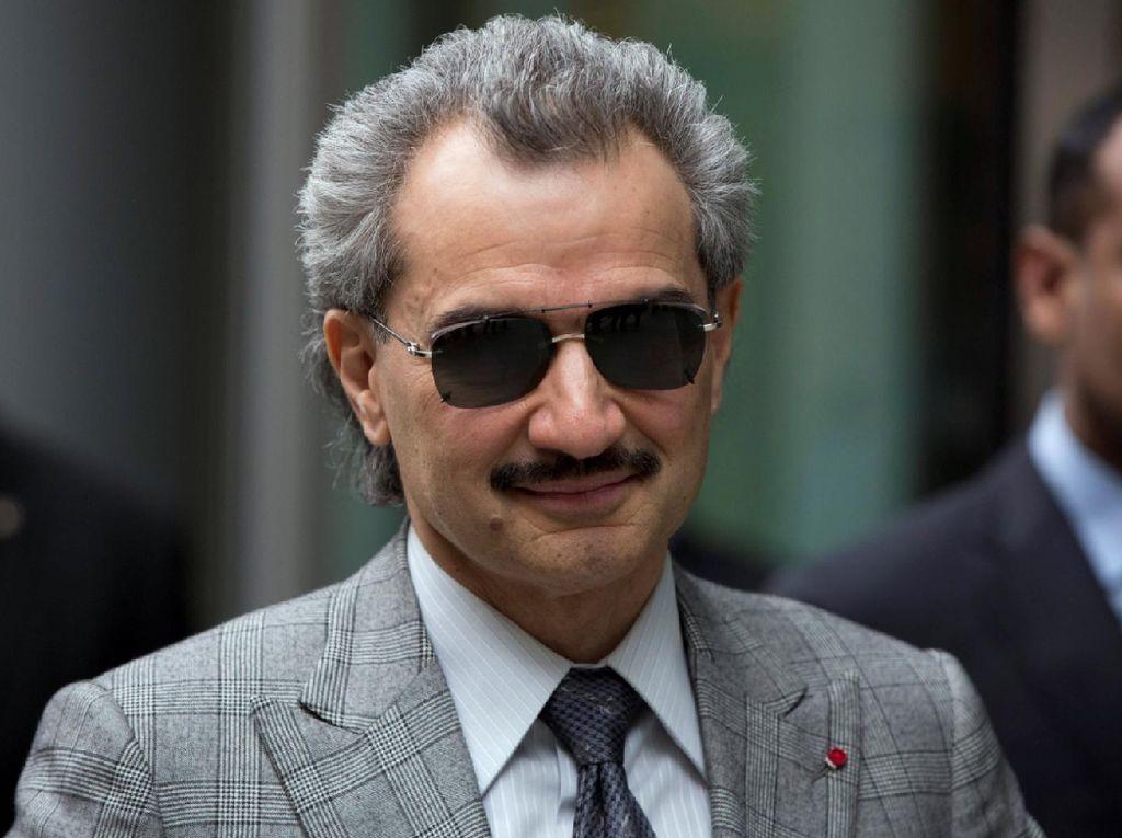 Mereka yang Diciduk Putra Mahkota Saudi: Militer sampai Menteri