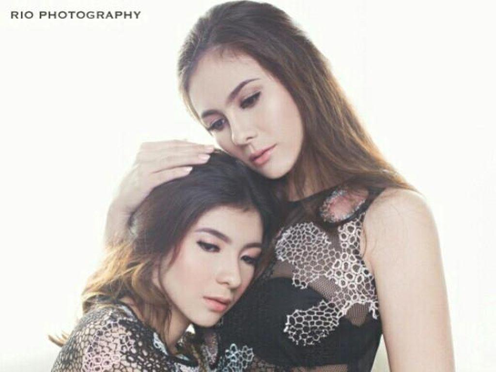 Foto: 10 Anak Artis Indonesia yang Sama Cantiknya dengan Sang Ibu