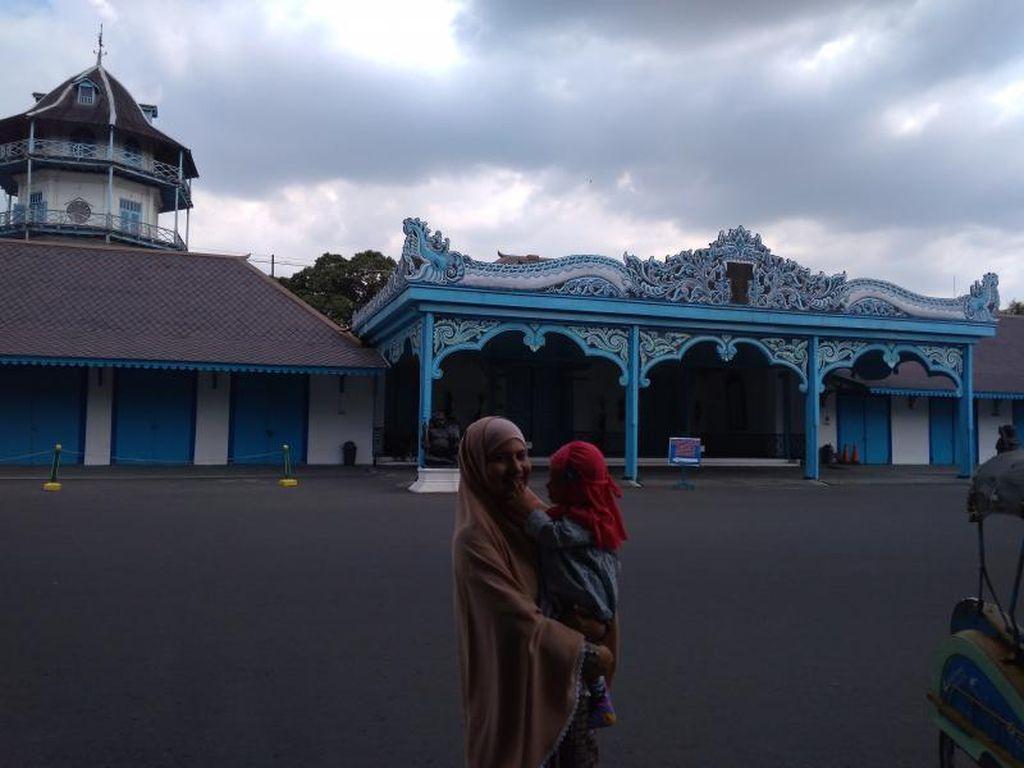 Liburan ke Kampung Jokowi, Mesti Main ke Sini