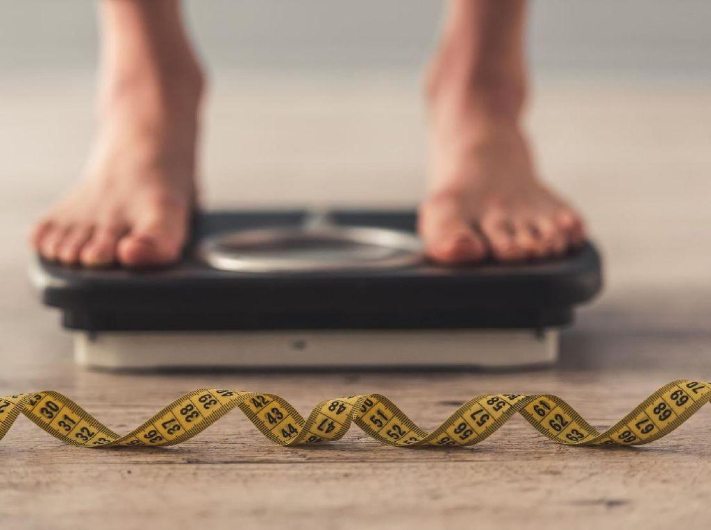 5 Hal yang Membuat Berat Badan Susah Turun Walau Rajin Olahraga