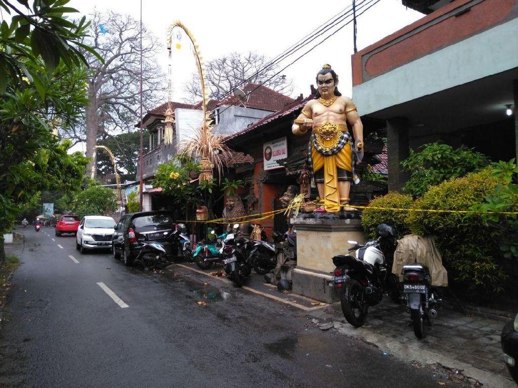 Jejak Eks Politikus Gerindra: Waka DPRD, Bandar Sabu, Dibui 12 Tahun