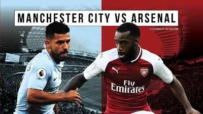 Etihad Memanas, City atau Arsenal yang Menang?