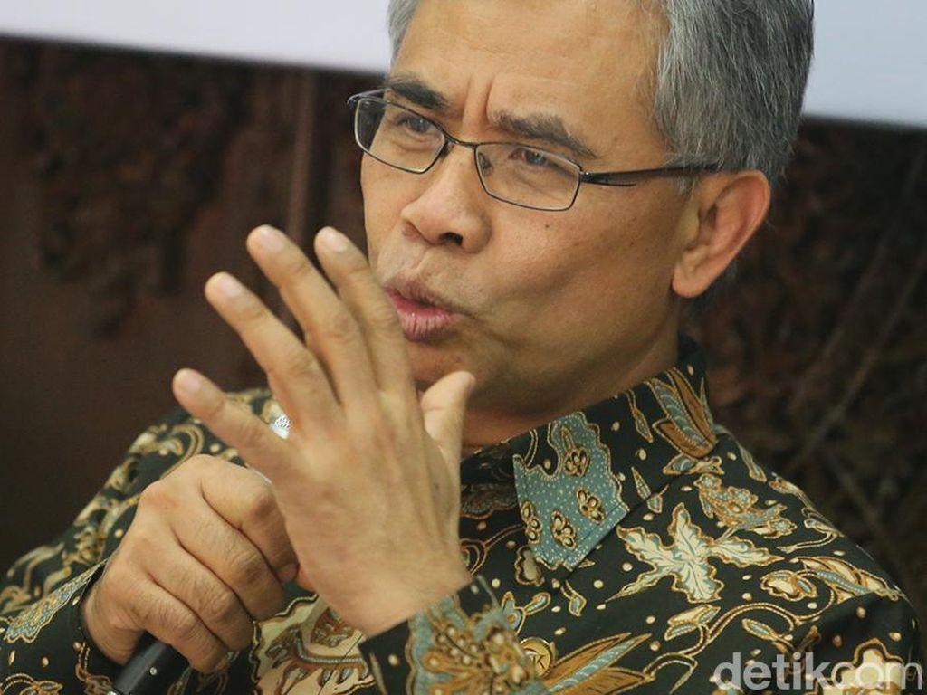 Soal Investasi Bodong, Bos OJK: Satgas Jangan Pasif Tunggu Laporan