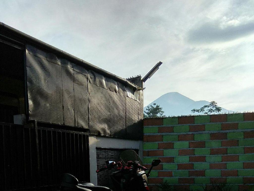Yamaha NMAX Penunggu Gunung Sindoro