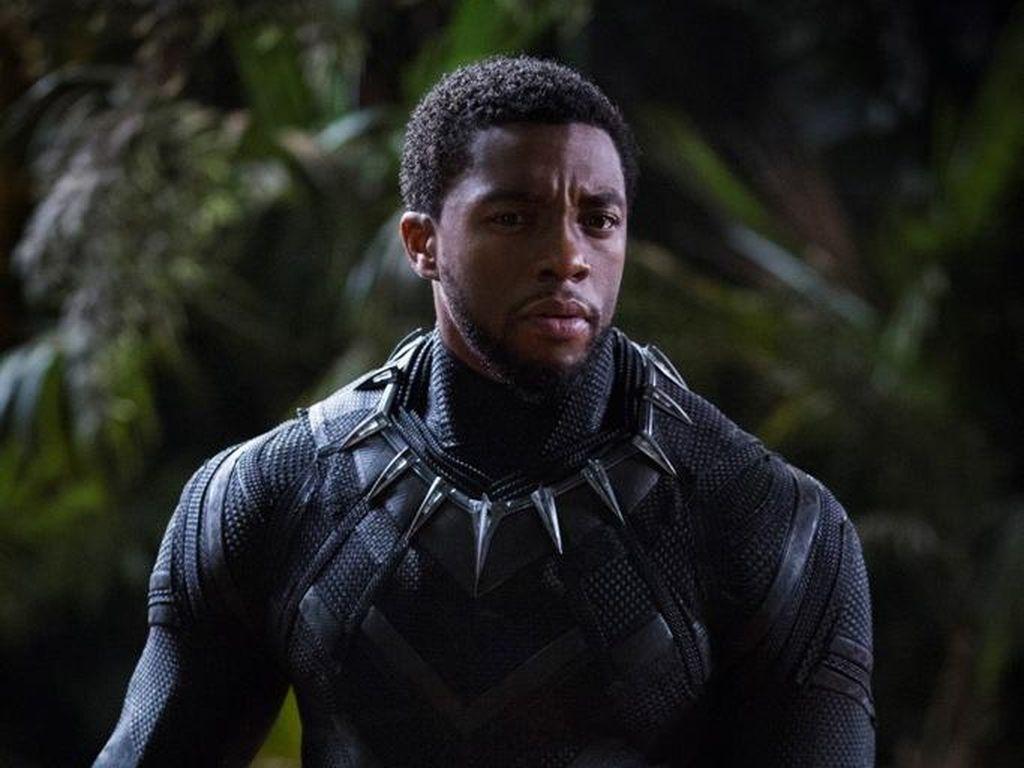 Marvel: Warisan Chadwick Boseman Hidup Selamanya