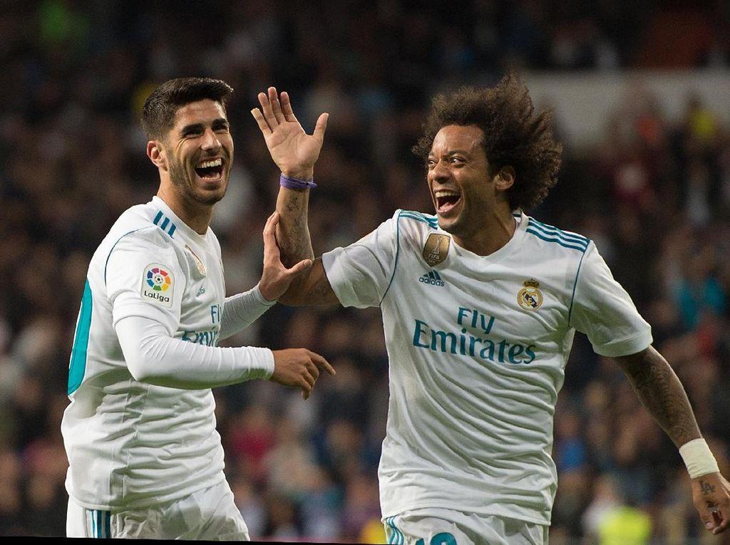 Jordi Alba: Madrid Jelas Takkan Cepat Menyerah Kejar Gelar Juara