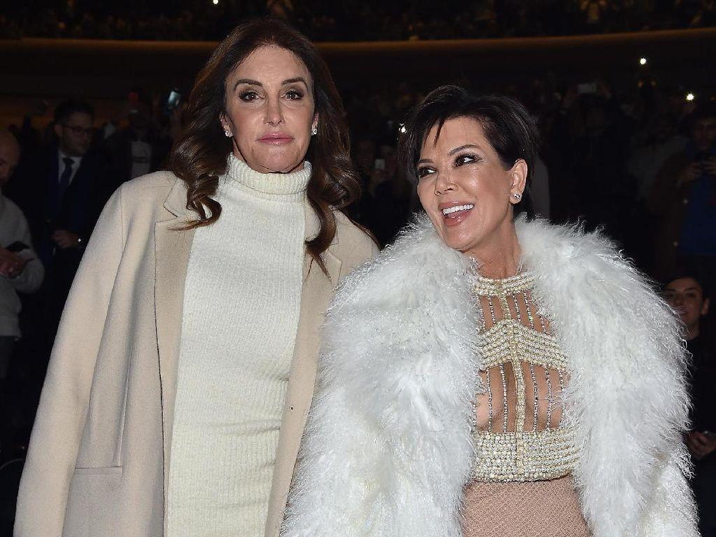 Ini Rahasia Kardashian yang Takut Dibongkar Caitlyn Jenner