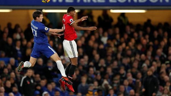 Prediksi Fans untuk Duel MU vs Chelsea di Old Trafford