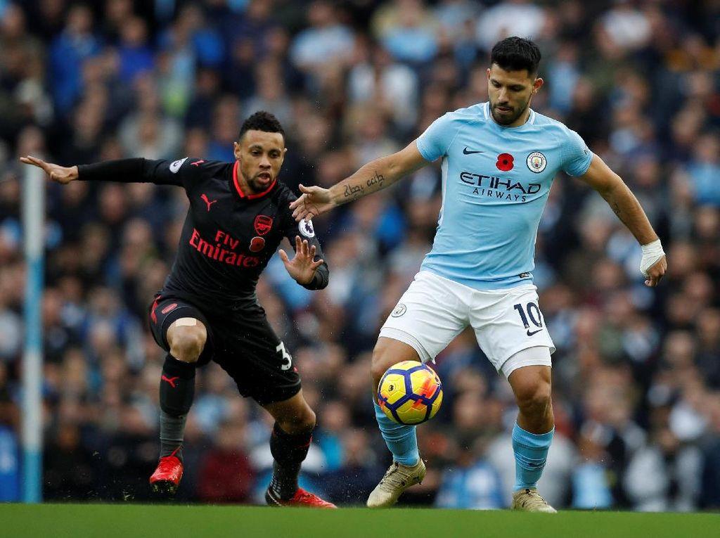 Prediksi Manchester City Vs Arsenal: Angin Bertiup ke Tuan Rumah