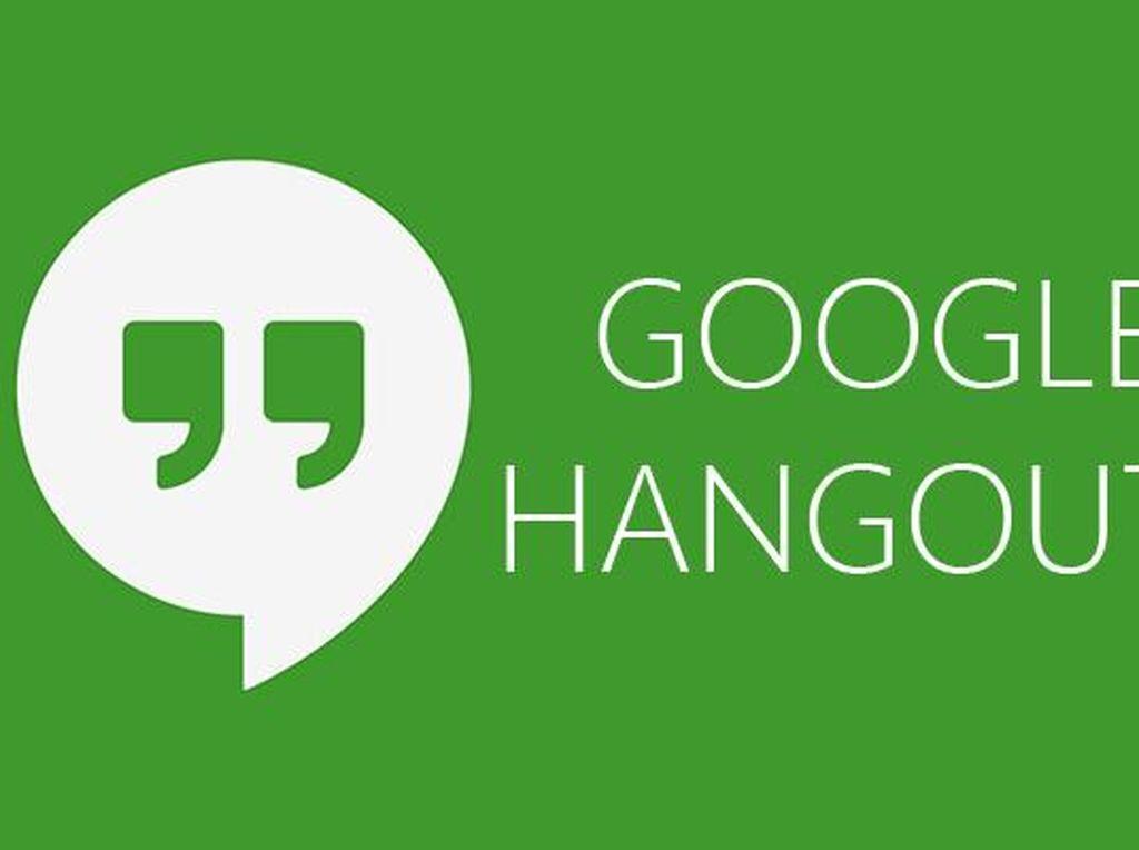 Hangouts Bersiap Pensiun, 2 Aplikasi Baru Jadi Pengganti