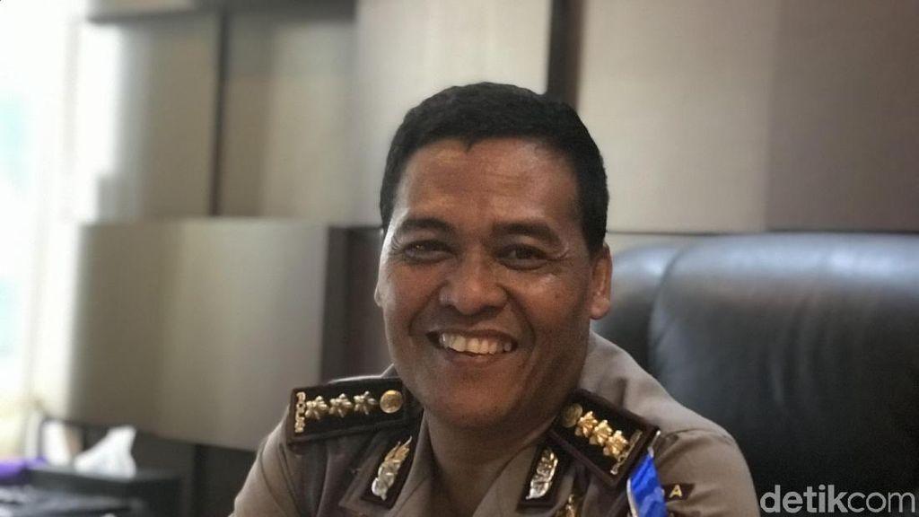 Polisi Sarankan Laga Persija Vs Persib Digelar Setelah May Day