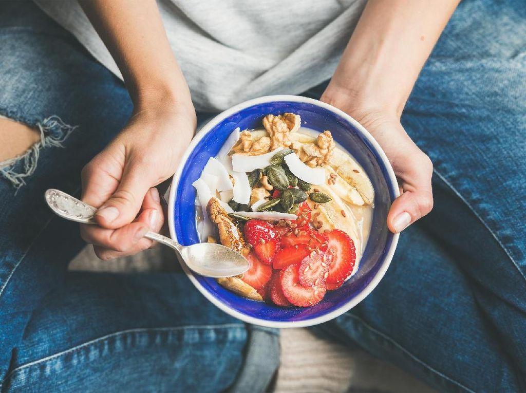 Kalori yang Dibutuhkan Wanita untuk Program Diet, Begini Cara Menghitungnya