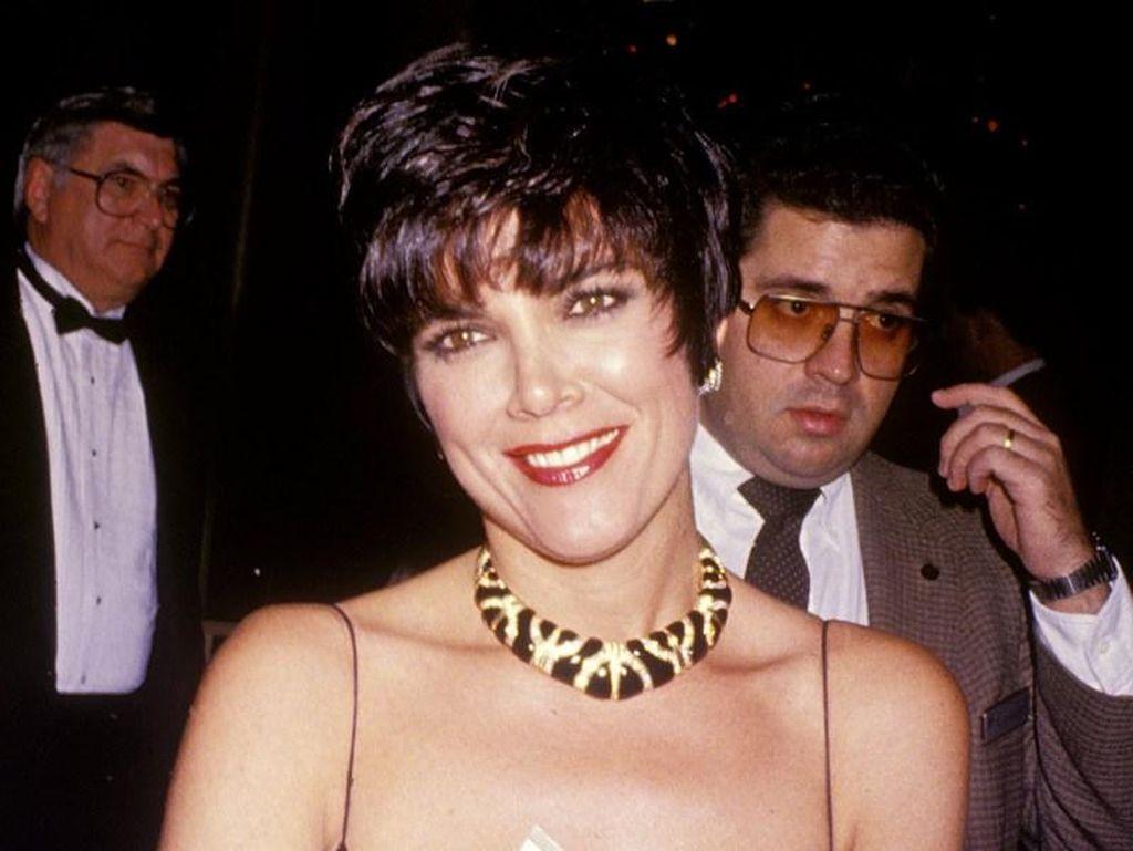 Ulang Tahun ke-62, Ini Bukti Kris Jenner Tak Menua