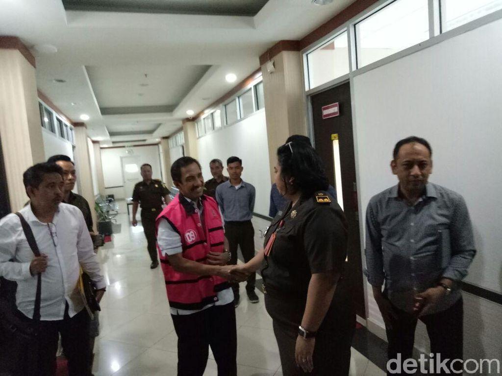 Bupati Takalar Ditahan di Kasus Korupsi Lahan Transmigrasi