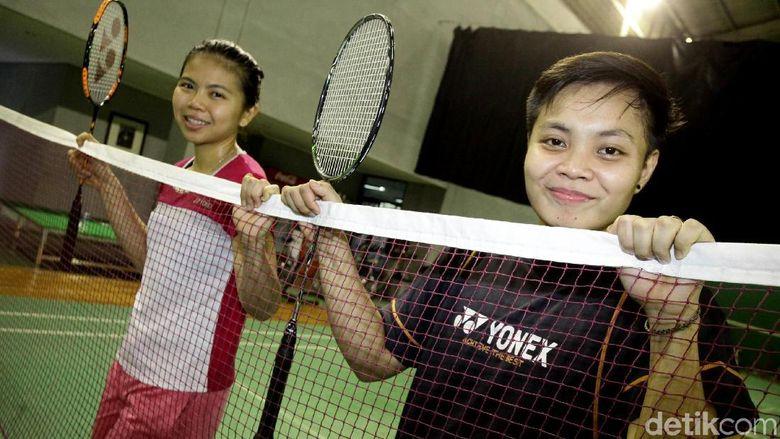 Mencari Pelapis Greysia/Apriyani untuk Asian Games 2018
