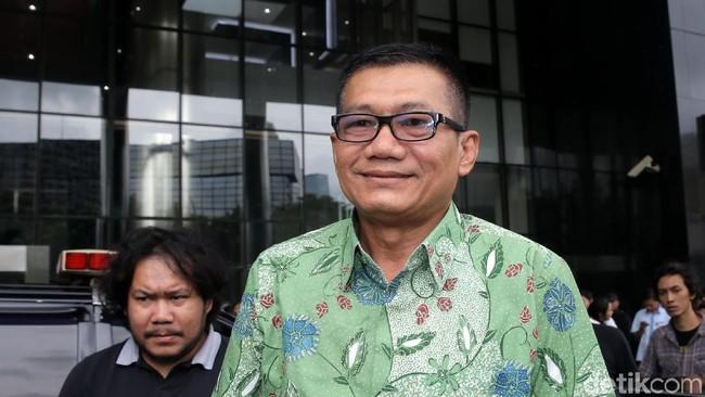Pansus Hak Angket di DPR Panggil KPK Setelah Putusan MK