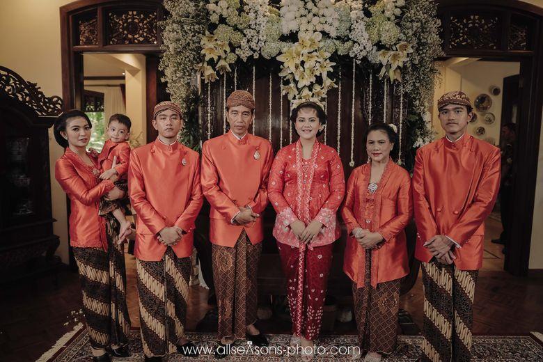 Eks MenPANRB Bela Jokowi soal Kritik terhadap Pernikahan Kahiyang