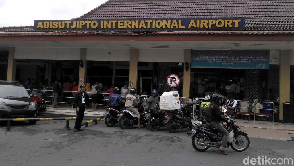 Angkasa Pura I Kumpulkan 13 Kades Seputar Bandara Yogya, Ada Apa?