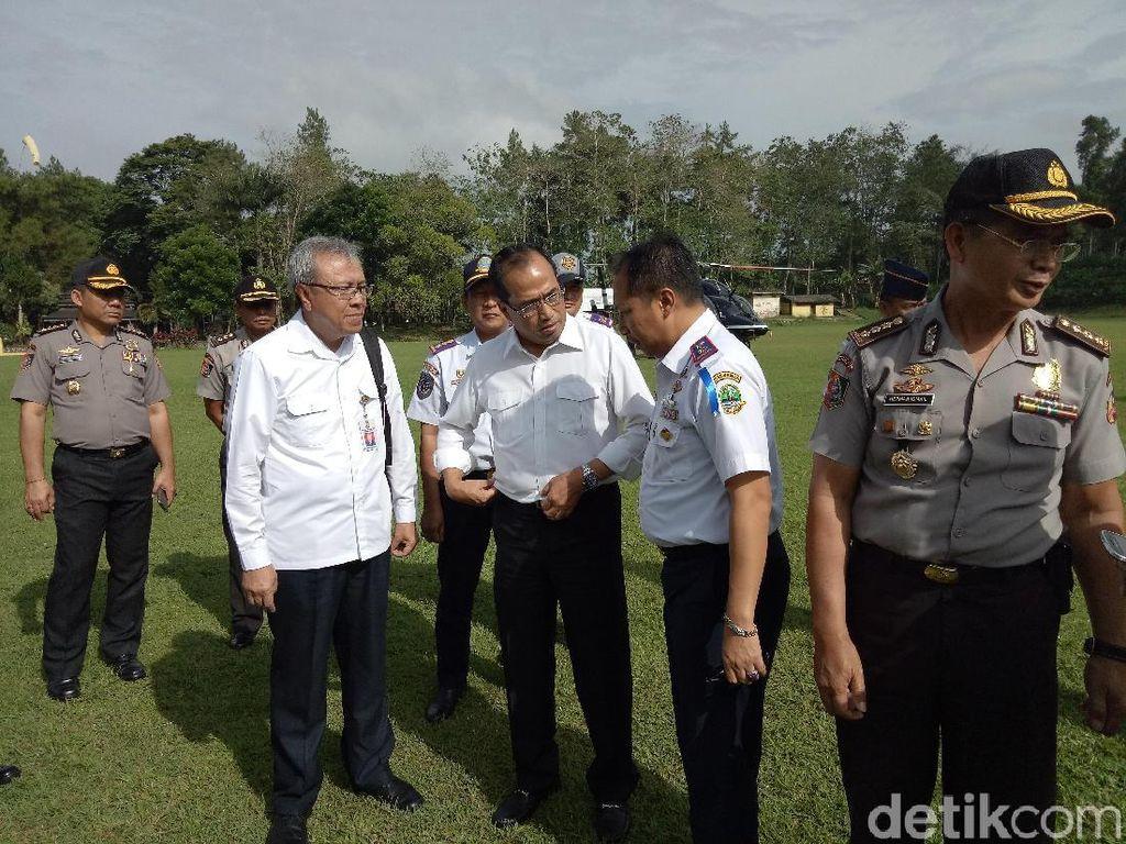 Ada Rel Ganda, Bogor-Sukabumi Hanya 1 Jam 30 Menit