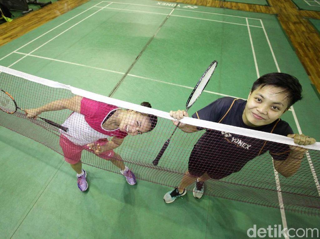 Soal Peluang Tampil di Super Series Masters Finals, Jangan Bebani Greysia/Apriyani
