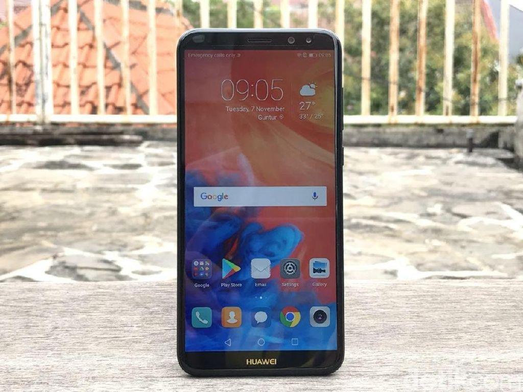 3 Jurus Huawei Nova Pikat Milenial