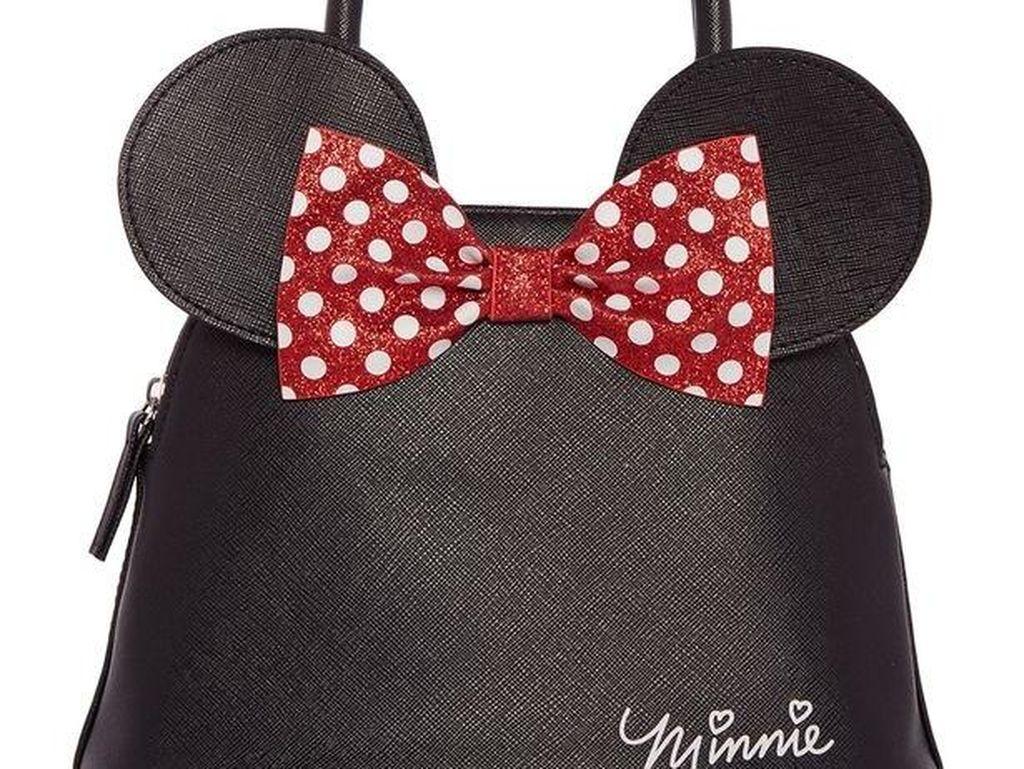 Heboh Tas Minnie Mouse Rp 124 Ribuan Mirip Tas Kate Spade Harga Rp 5 Juta