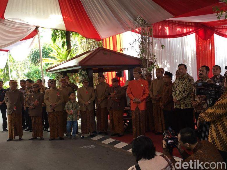 Fahri Hamzah Kritik Pesta Pernikahan Kahiyang-Bobby