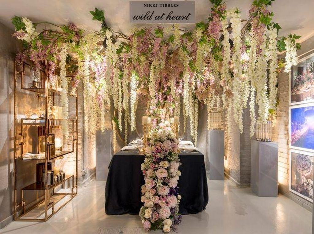 Ini Department Store Pertama yang Jual Serba-serbi Pernikahan