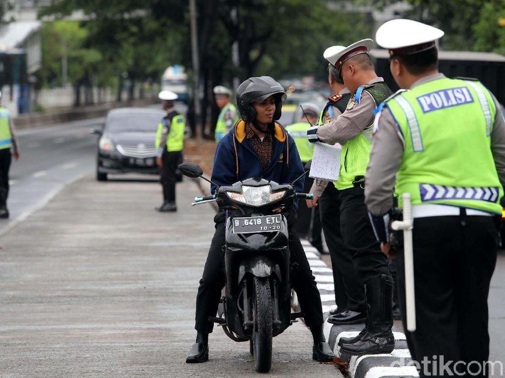 Jelang Libur Panjang, Polda Metro Gelar Operasi Zebra Mulai 26 Oktober
