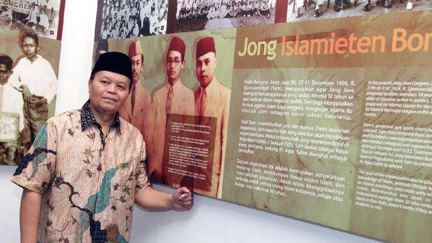 Hidayat Nur Wahid /
