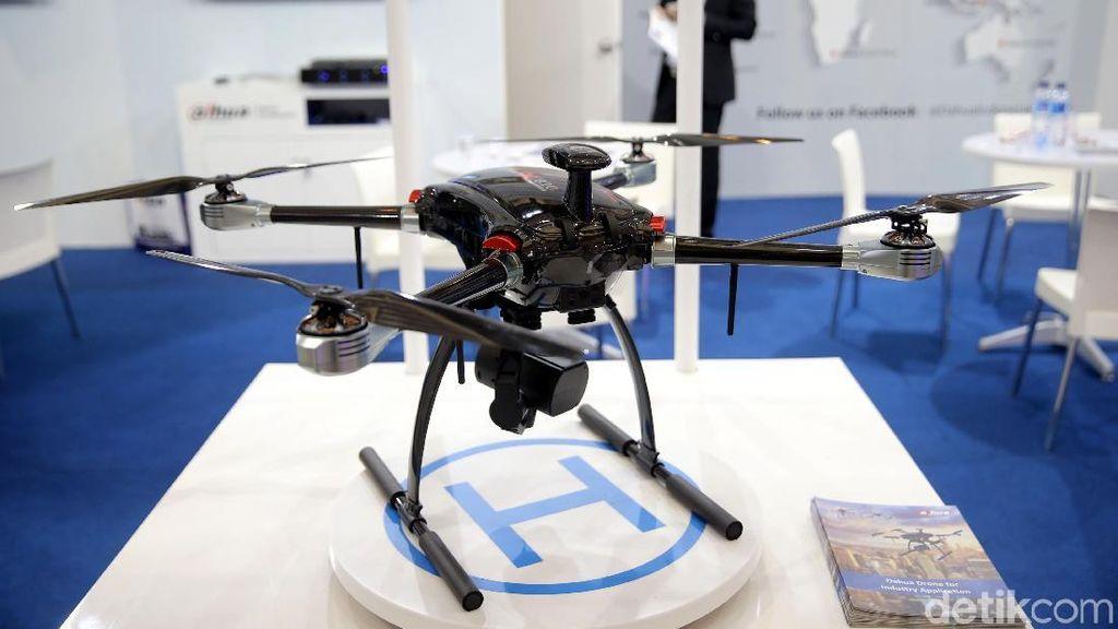 Drone X820 Goda Industri Indonesia