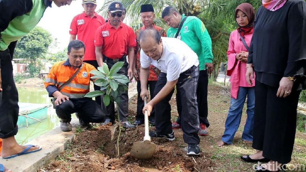 Hidayat Nur Wahid Serap Aspirasi Warga