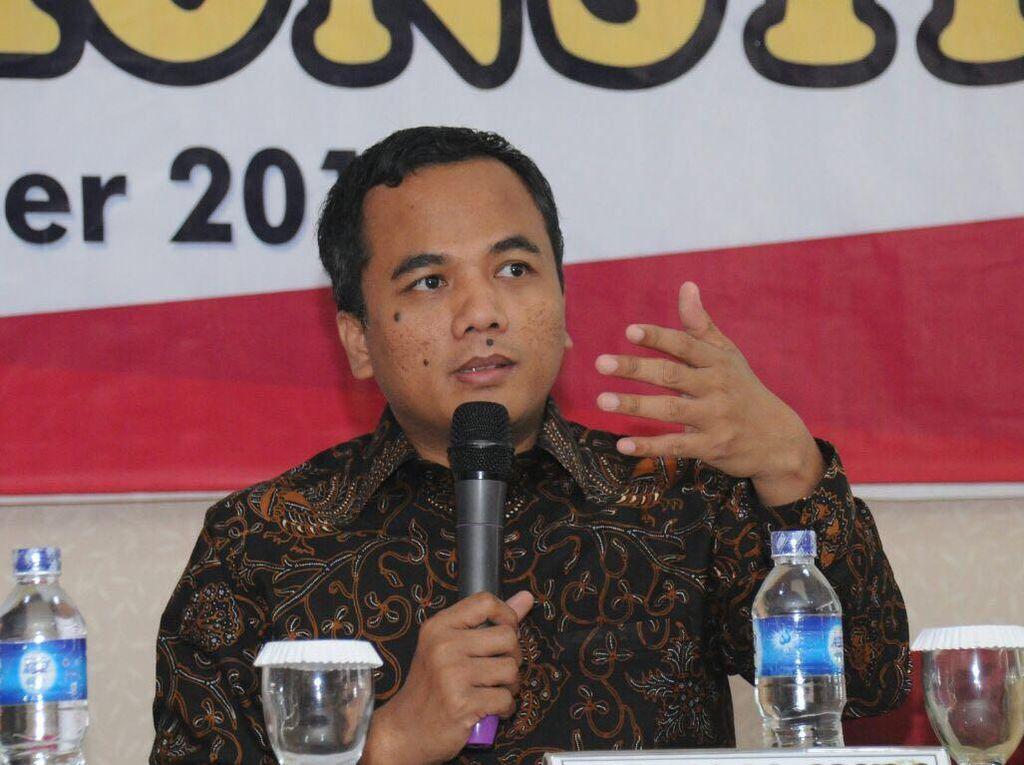 PPP Singgung Kinerja Koalisi Keummatan di DPR