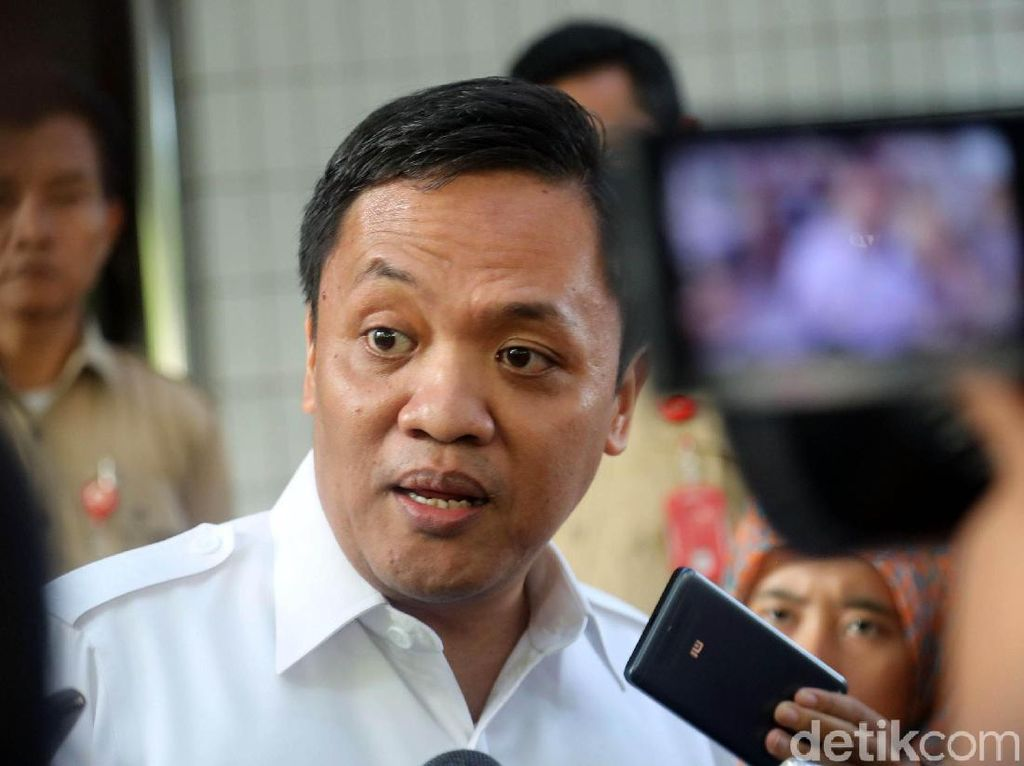 Tanggapi SBY, Habiburokhman: Kampanye Jangan Setop, tapi Sesuaikan