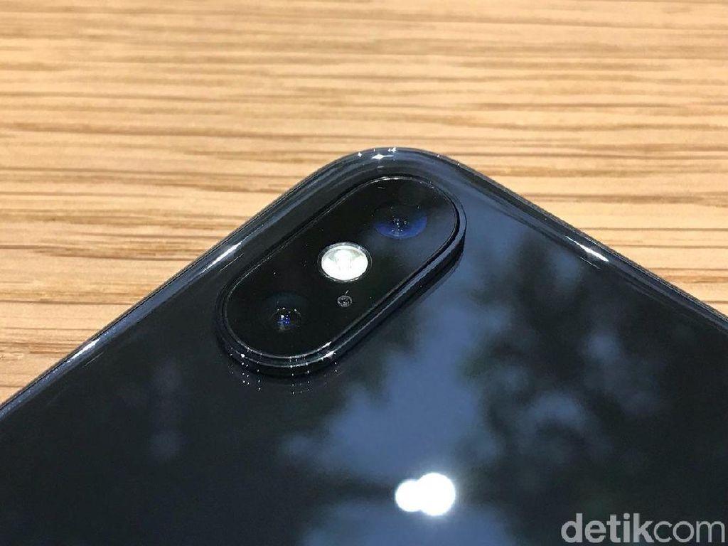 Usaha Apple Biar Kamera iPhone Makin Kinclong