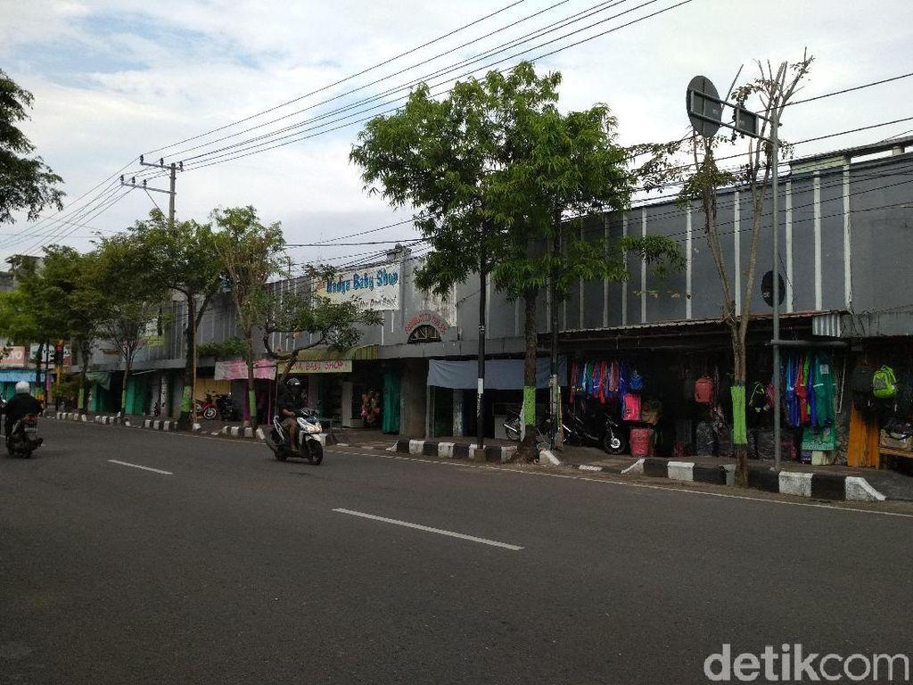 Pemkab Trenggalek Siapkan Pembangunan Pasar Pon Rp 35 Miliar