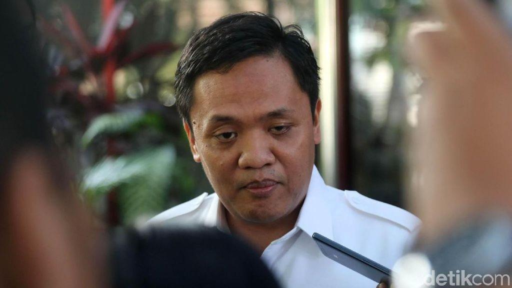 La Nyalla Tuduh Gerindra, Habiburokhman Singgung Pilgub Lewat DPRD