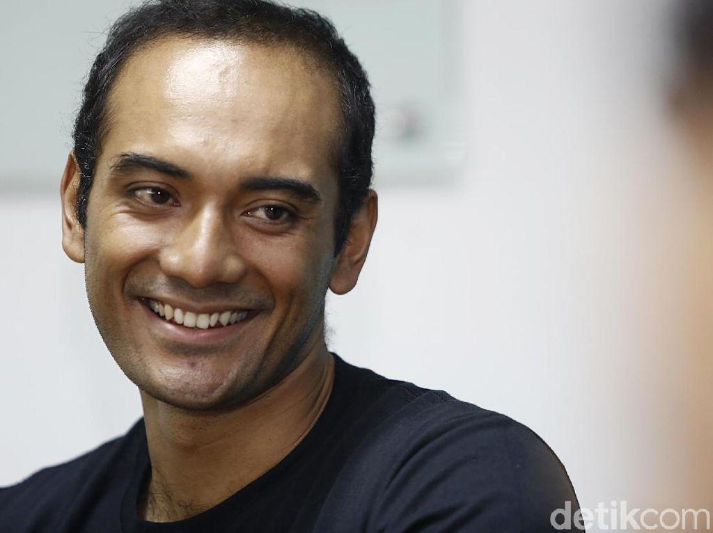 Cerita Ario Bayu Menghilang Dua Tahun karena Jenuh Kerja