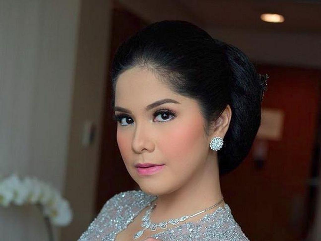 Annisa Pohan Kenang Ani Yudhoyono dalam Foto