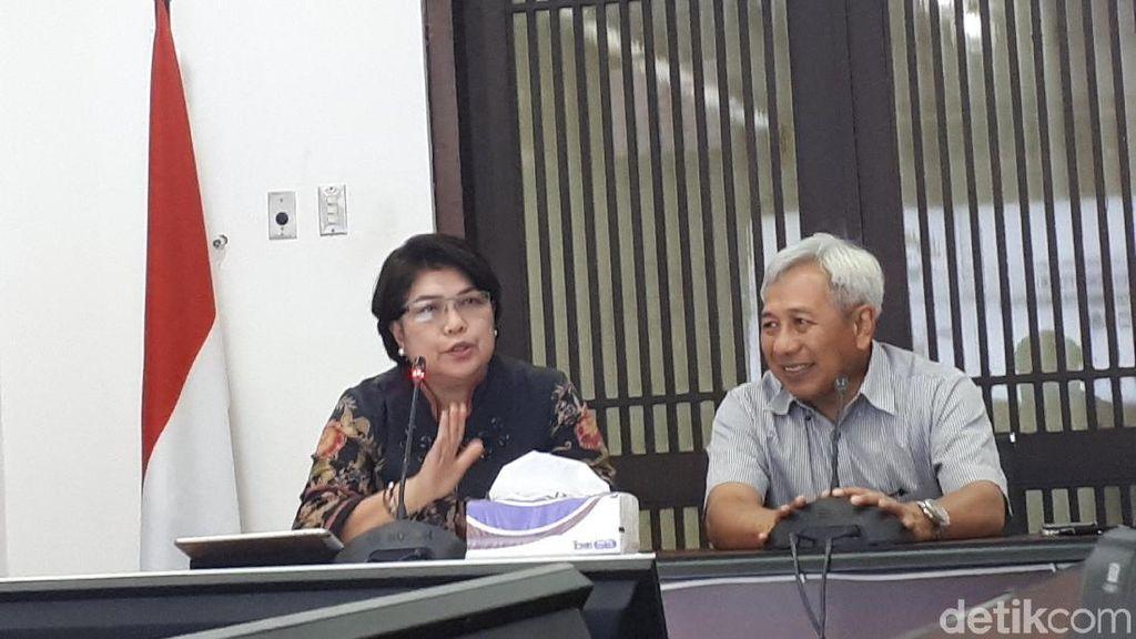 INASGOC Jamin Ruang Siaran bagi Pemegang Hak Siar Asian Games