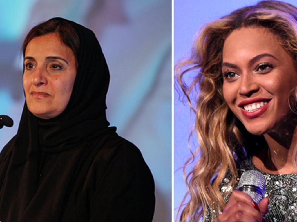 Hijabers Ini Masuk 100 Wanita Paling Inspiratif di Dunia Kalahkan Beyonce