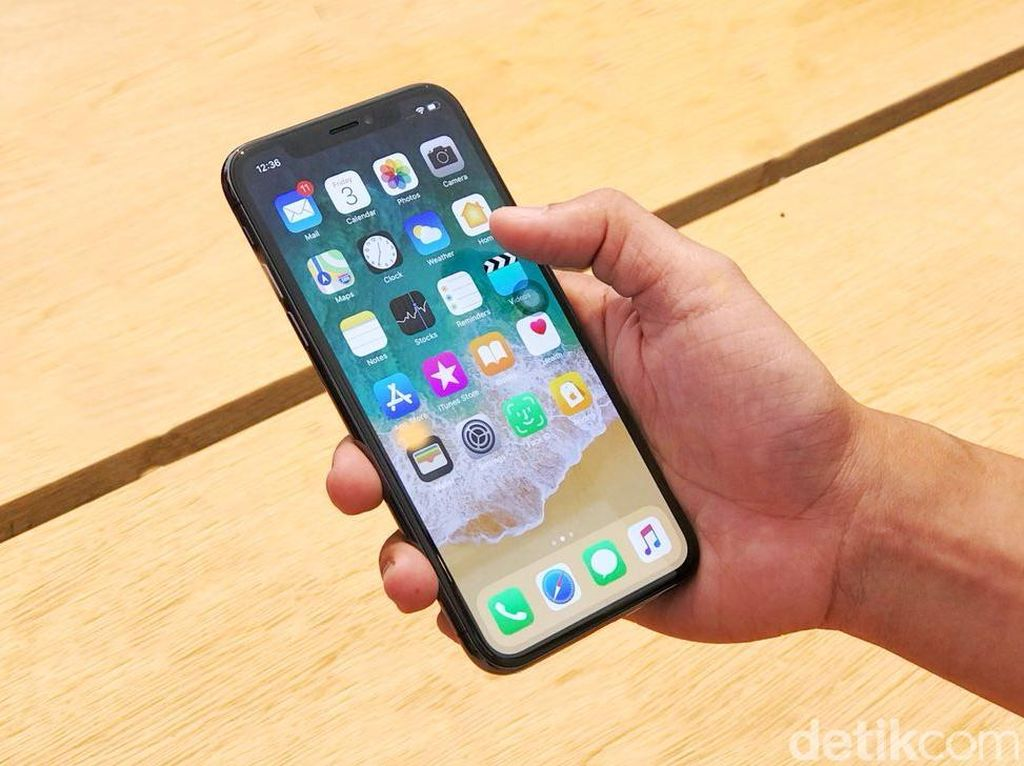 iPhone Terbaru Punya Dual Slot SIM Card, Apple?