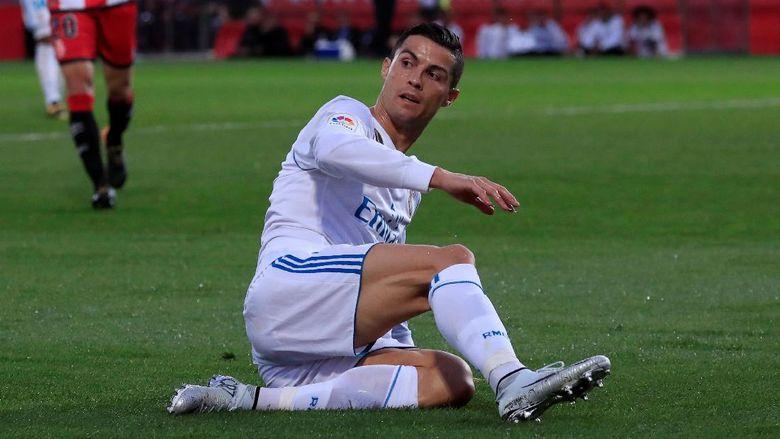 Ronaldo Yakin Bisa Salip Gol Messi