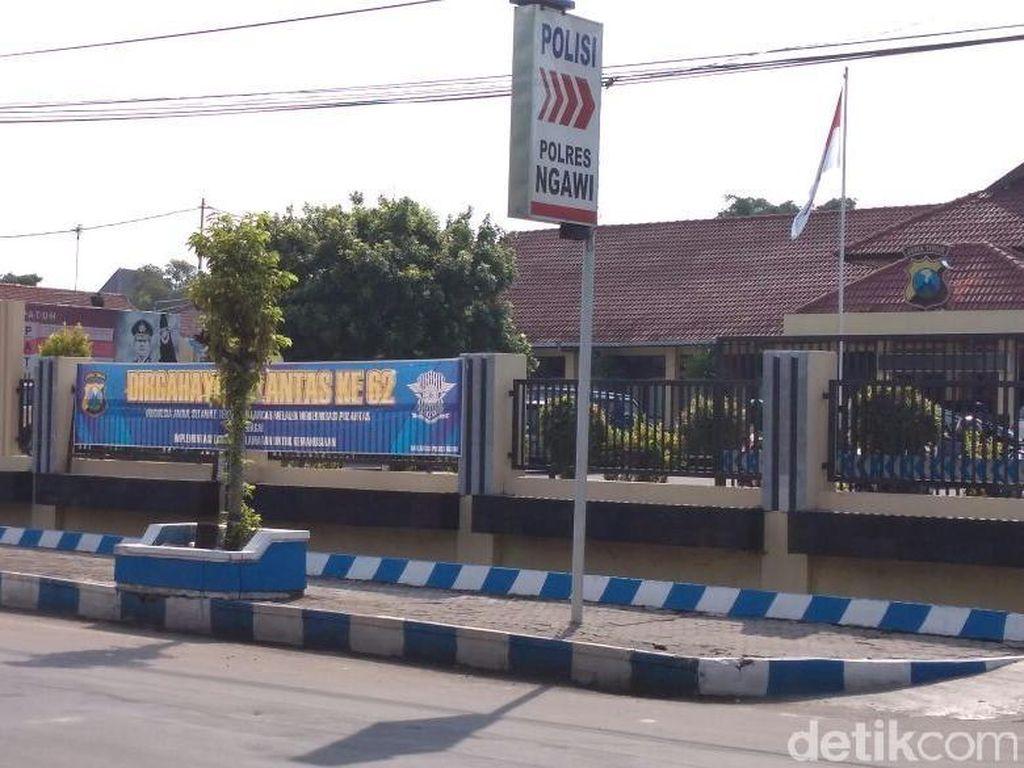 Anggota TNI Ikut Diperiksa Terkait Penipuan Rekrutmen Polri di Ngawi