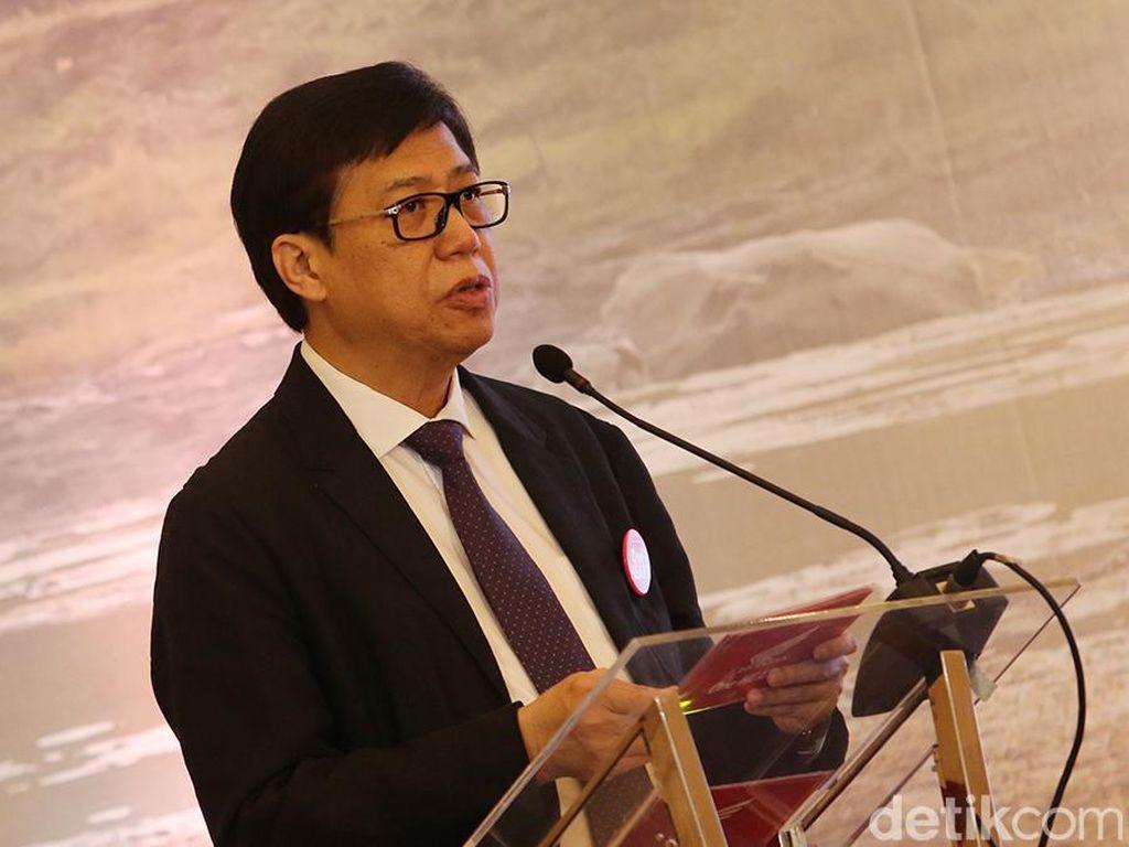 Orang Indonesia Pimpin Asosiasi Motor Dunia
