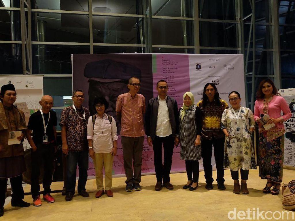 Sanggar Teater Jerit Jadi Juara FTJ 2018