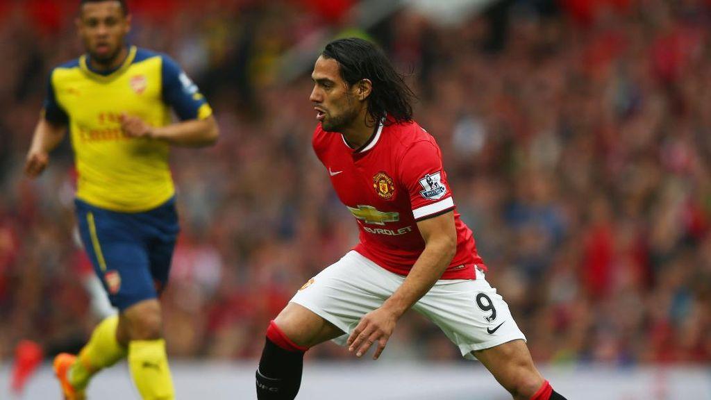 Bintang-Bintang Sepakbola yang Gagal Bersinar di Inggris
